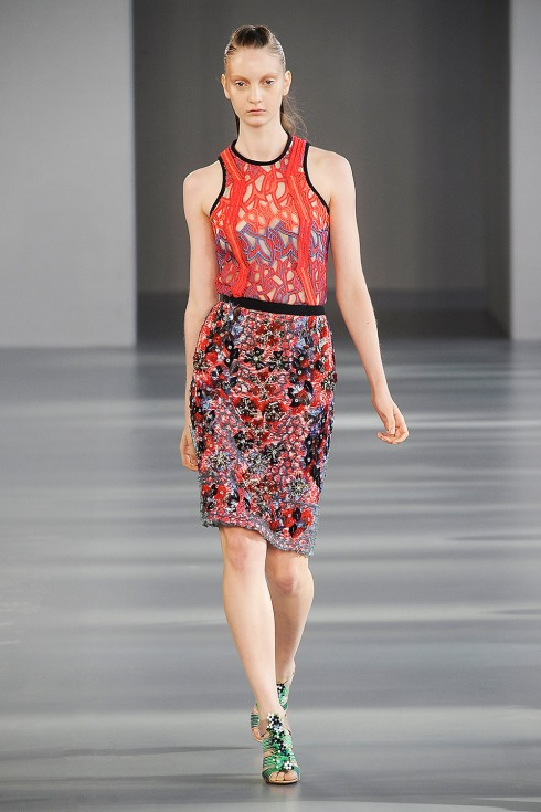 Peter Pilotto SS 2012 (photo credits: peterpilotto.com)