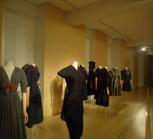 Day Dresses - The Early Grès Years, 1942-1960