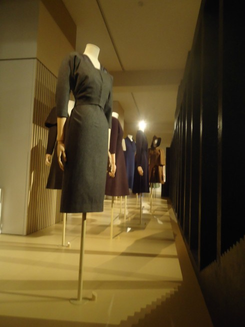 Day Dresses 1970 - unparalleled models in French couture
